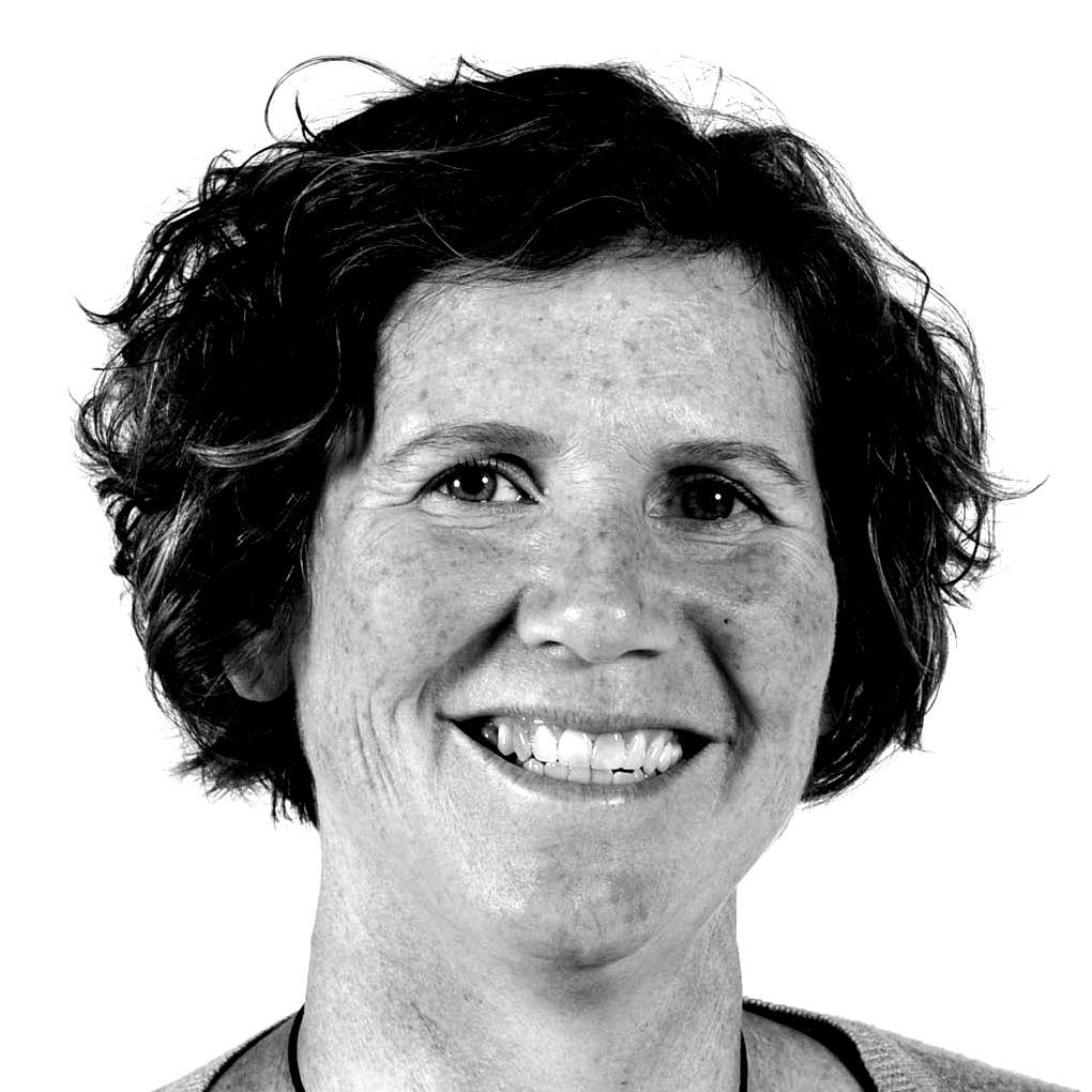 Marie Wood ~ The Land Associate Editor