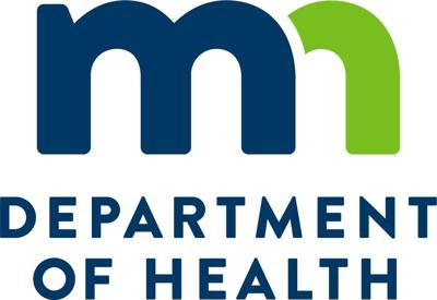 Minnesota Department of Health logo 2020