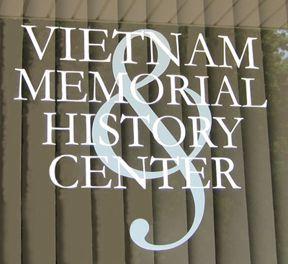 Vietnam center logo