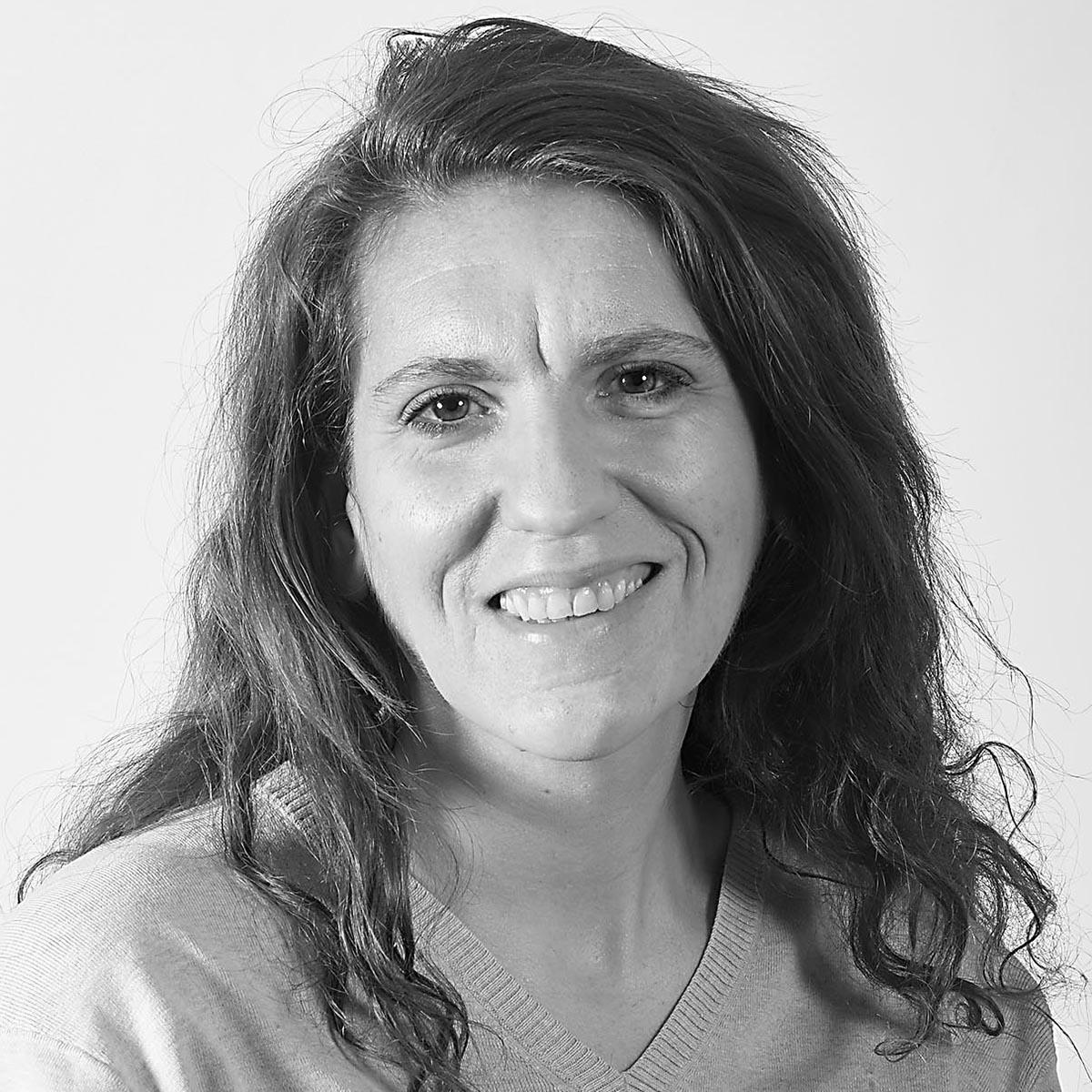 Kristin Kveno