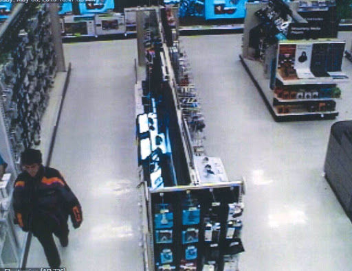 target suspects