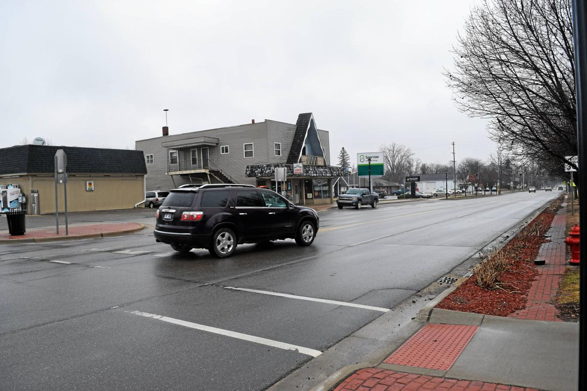 Plan proposed to change Ithaca's U.S. 127 Business Route