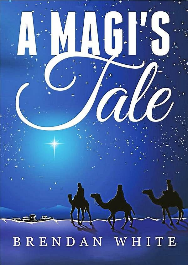 Books: Sterling Heights author re-envisions a biblical tale