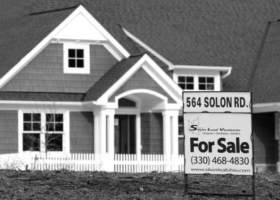 New home sales decline after four months of gains