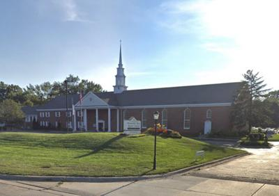 Bloomfield Hills Baptist Church