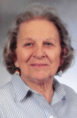 Michiana Rose Curry July 16, 1927 - Sept. 27, 2019