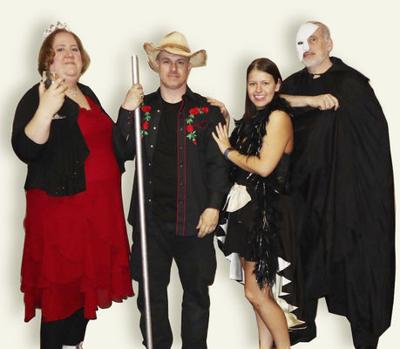 Footlight to present 'Musical of Musicals'