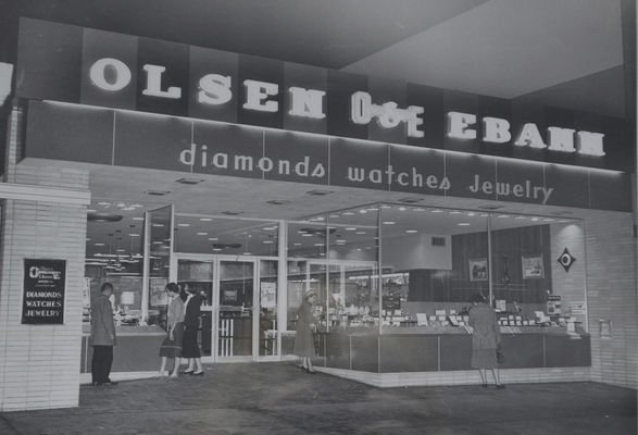 Losing a jeweler - and piece of city history