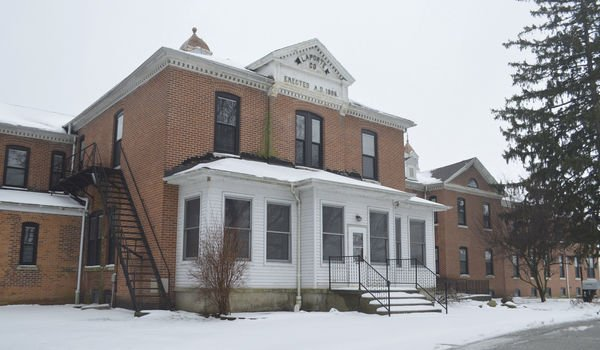 County home considered for drug rehab news for Laporte county building department