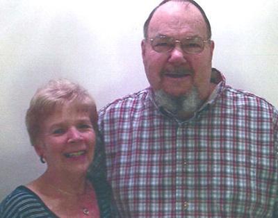 Kay and Alan Miller