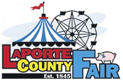 Monday and Tuesday's La Porte County Fair Schedule