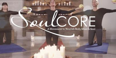 SoulCore exercise at Legacy Center