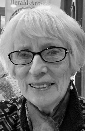 Dorothy Mae Porter Lindborg Sept. 2, 1925 - March 20, 2020