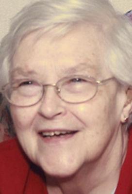 Gladys L. Johnson Jan. 11, 1931 - Aug. 1, 2019