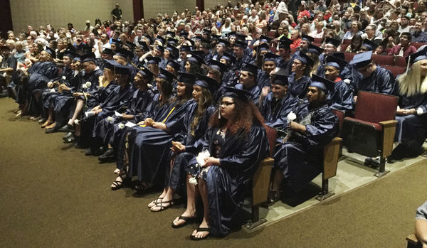 Adult Ed grads celebrate new start
