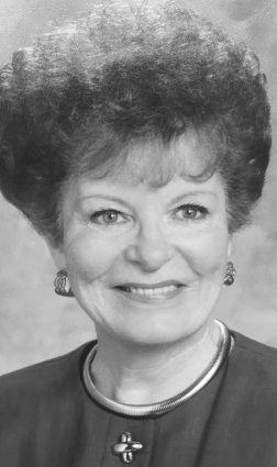 Ret. State Rep. Mary Kay Budak  Dec. 26, 1930 - May 13, 2020