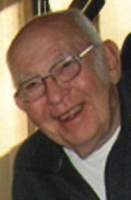 Norman Leroy Jones Nov. 24, 1928 - July 25, 2019