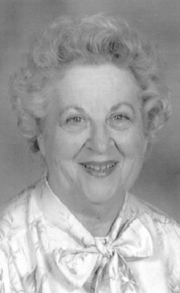 "Laura ""Laurie"" J. Ream  Dec. 16, 1927 - May 10, 2020"