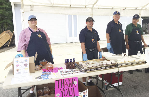 4th annual 'Cluck & Oink' Fundraiser