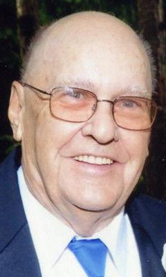 William Baugher June 3, 1930 - Sept. 2, 2019