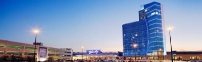 Blue Chip Casino exterior pic
