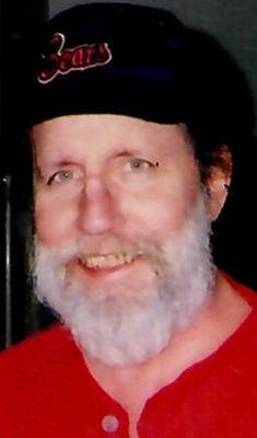 "James ""Jim"" Allen Ricketts March 4, 1953 - July 4, 2019"