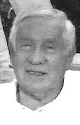 Joseph S. Pataluch Sept. 18, 1925 - May 16, 2020