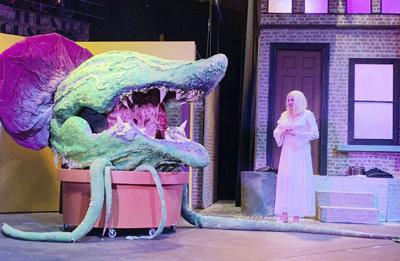 Little Shop of Horrors to open at LP Theater