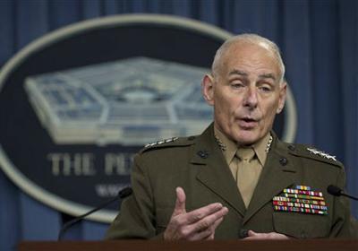 Gen. John Kelley to open Sinai Forum series