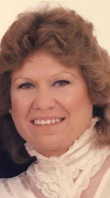 "Patricia ""Patty"" Lynn Crites March 23, 1948 - July 7, 2019"
