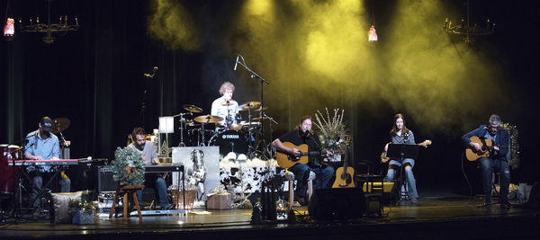 Neil Young Tribute to benefit Toys for Tots, veterans, local theater