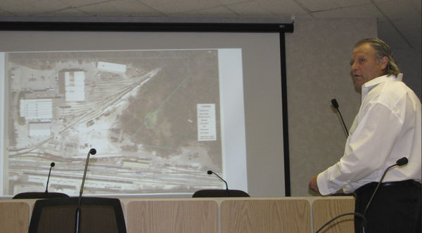 Questions remain on creek spill