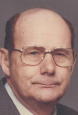 Harold R. Rodgers Nov. 18, 1933 - Sept. 20, 2018