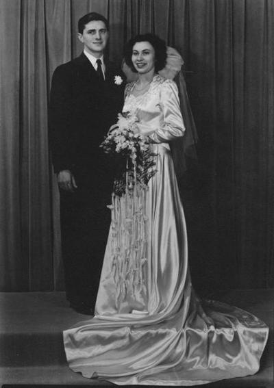 John and Norma Poehl
