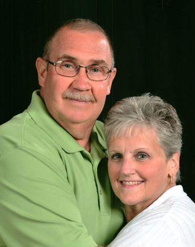 Richard and Cynthia Bechinski