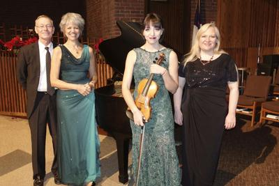 Footlight to present 'A Night at the Opera'