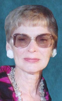 Phyllis Lucille Dekker March 16, 1935 - Aug. 1, 2019