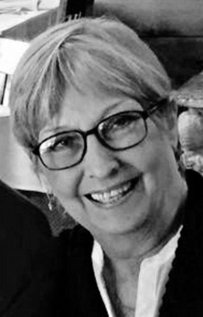 Barbara L. (Blank) McCorkel July 27, 1946-March 5, 2020