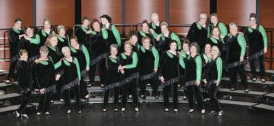 All-female a cappella to host Footlight open mic