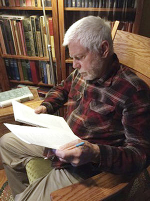 Teaching lessons in unconscious writing