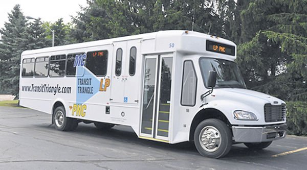 Transit Triangle funding questioned