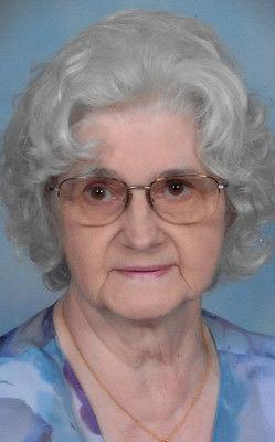 Hilda J. Harrington Oct. 13, 1930 - Nov. 26, 2019