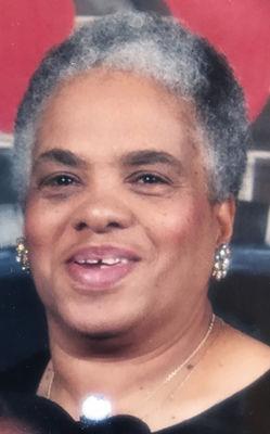 Roslyn E. Fisher Aug. 2, 1935 - July 21, 2019
