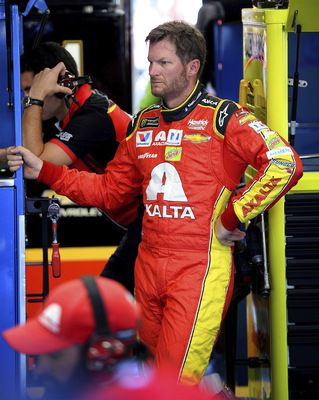Gorch on the Porch: NASCAR heroes are going away