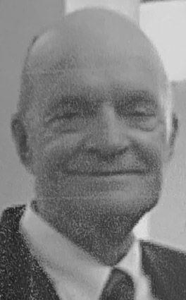 """Robert """"Bob"""" J. Jones Feb. 2, 1938-March 13, 2020"""