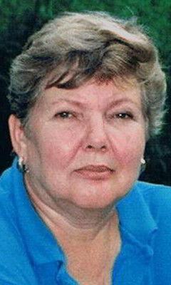 Gloria K. (Seidler) Tobar April 21, 1940 - Sept. 9, 2018