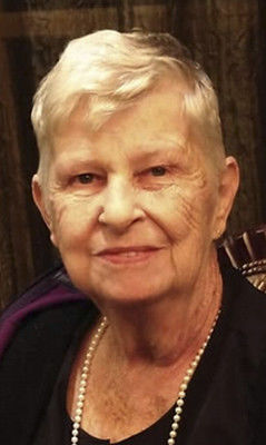 Joyce Helen Wysocki Oct. 26, 1941 - July 4, 2019
