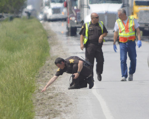 Woman dies after being struck on u s 421 news for Laporte county state of emergency
