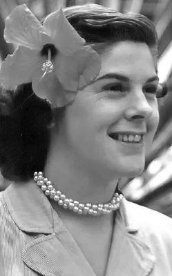 Patricia Archer Jan. 20, 1930 - Nov. 24, 2018