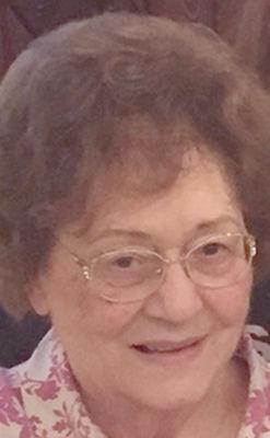 Maren L. Swindell May 4, 1933 - Oct. 10, 2019